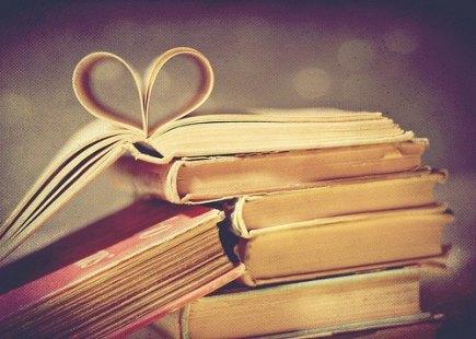 i heart books